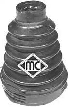 00130 Metalcaucho