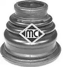 00139 Metalcaucho