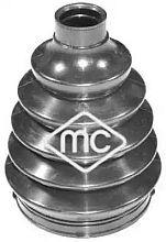 00171 Metalcaucho