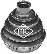 00237 Metalcaucho