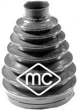00254 Metalcaucho