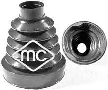 00256 Metalcaucho