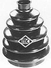 00297 Metalcaucho