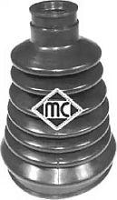 00432 Metalcaucho