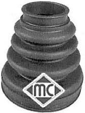 00467 Metalcaucho