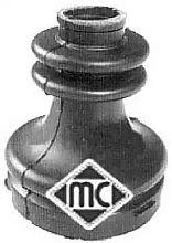 00559 Metalcaucho
