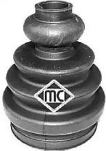 00794 Metalcaucho