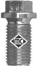 00857 Metalcaucho