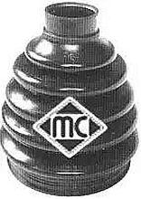 01155 Metalcaucho