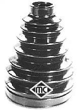 01225 Metalcaucho