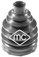 01233 Metalcaucho