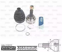 G10021PC PASCAL