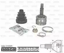 G10353PC PASCAL