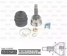 G10545PC PASCAL