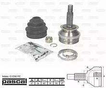 G10561PC PASCAL