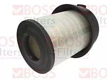 BS01034 BOSS FILTERS