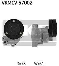VKMCV57002 SKF