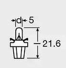 2722MF OSRAM