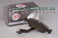 AST593 AST
