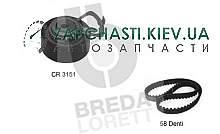 KCD0222 BREDA LORETT