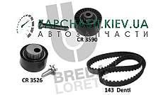 KCD0778 BREDA LORETT
