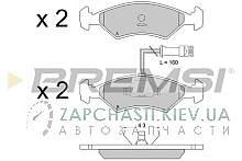 BP2163 BREMSI