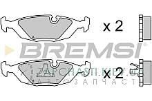 BP2236 BREMSI