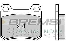 BP2314 BREMSI