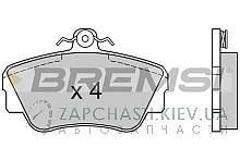 BP2464 BREMSI