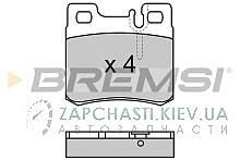 BP2495 BREMSI