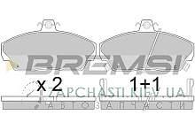 BP2502 BREMSI