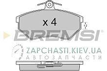 BP2531 BREMSI
