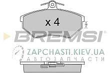 BP2532 BREMSI