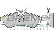 BP2541 BREMSI