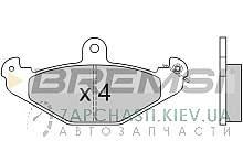 BP2553 BREMSI