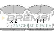 BP2573 BREMSI