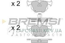 BP2652 BREMSI