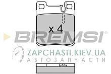 BP2653 BREMSI