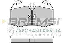 BP2660 BREMSI
