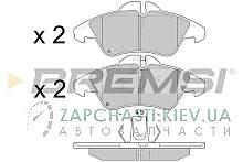 BP2687 BREMSI