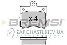 BP2771 BREMSI