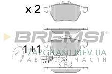 BP2816 BREMSI