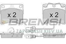 BP2869 BREMSI