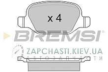 BP2890 BREMSI