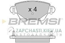 BP2927 BREMSI
