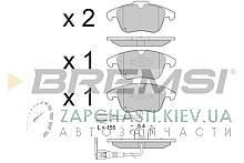 BP3394 BREMSI