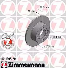 100120520 ZIMMERMANN