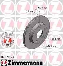 100121120 ZIMMERMANN