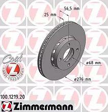 100121920 ZIMMERMANN