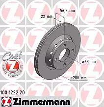 100122220 ZIMMERMANN